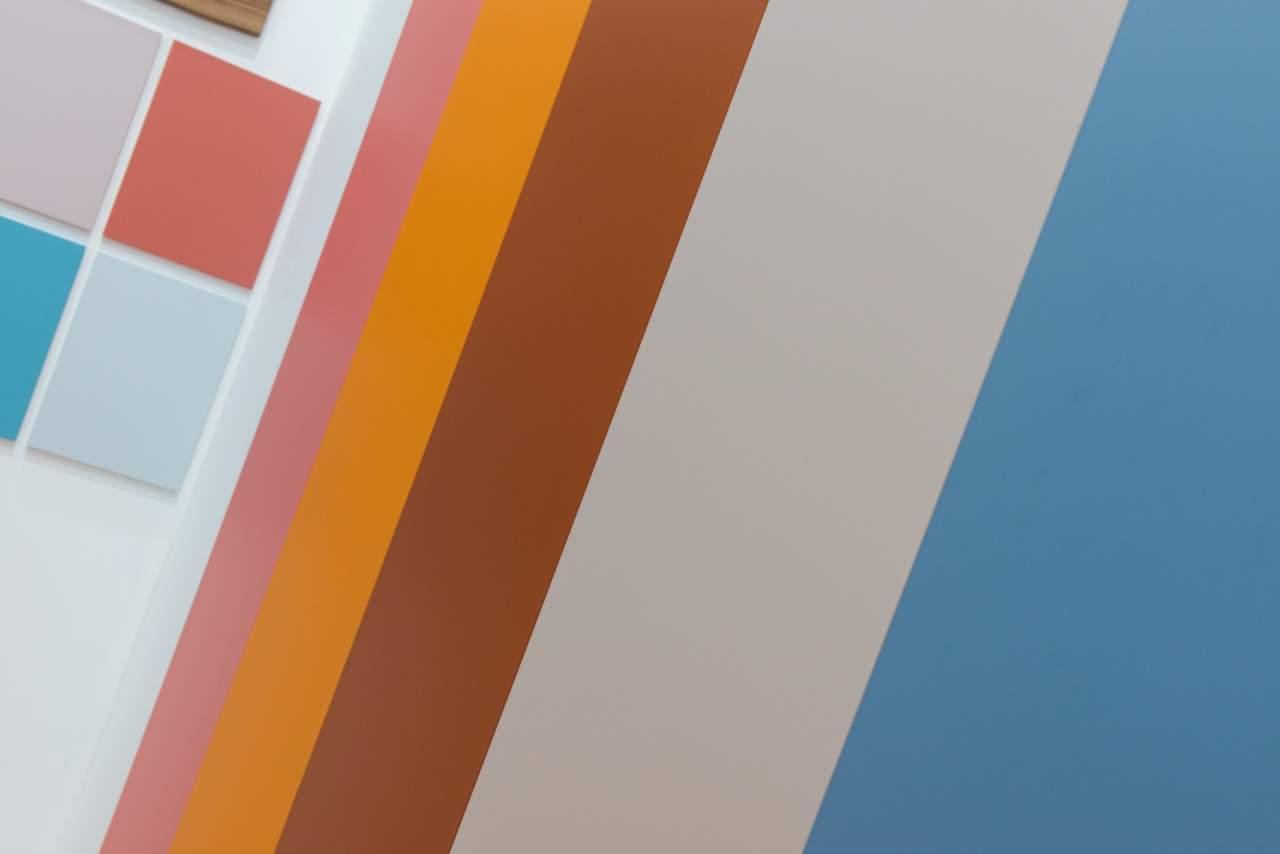 Pittura Resistente Ai Graffi si chiama x-matt la vernice del futuro di ica group