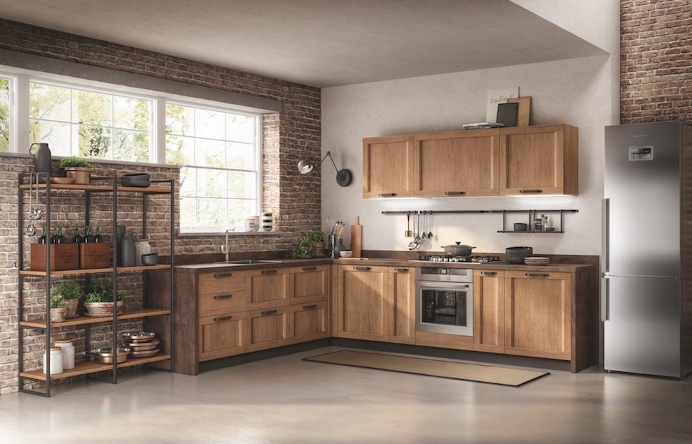 Scavolini inaugura il nuovo monomarca scavolini store for Aziende cucine design