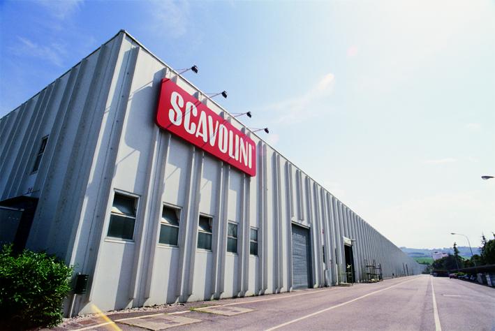 Scavolini ottiene la Certificazione di prodotto, provenienza e ...