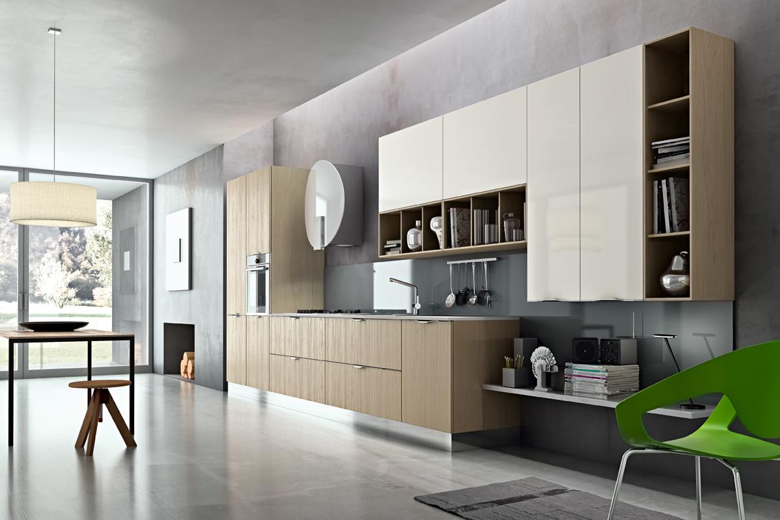 Flagship numero 27 in Italia per Stosa Cucine | Ambiente Cucina