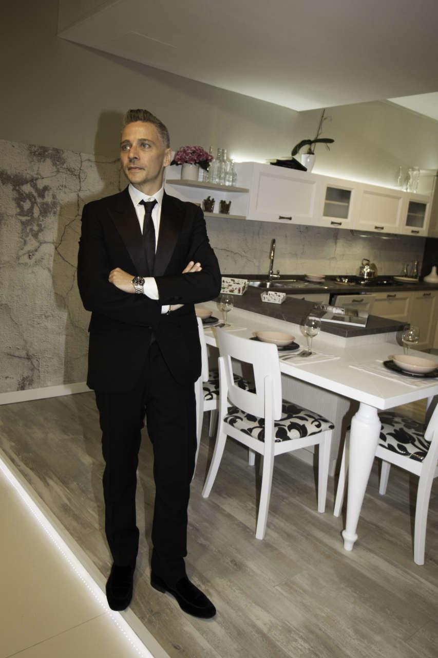 Gieffe Cucine acquisisce Gatto   Ambiente Cucina