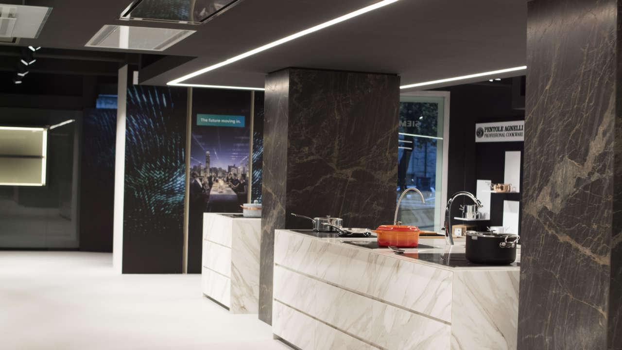 Bagni D Autore Brescia spazio fabbrica a brescia, tecnologie e concept di prima