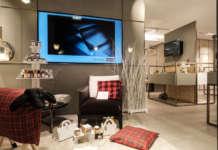 Showroom Franke