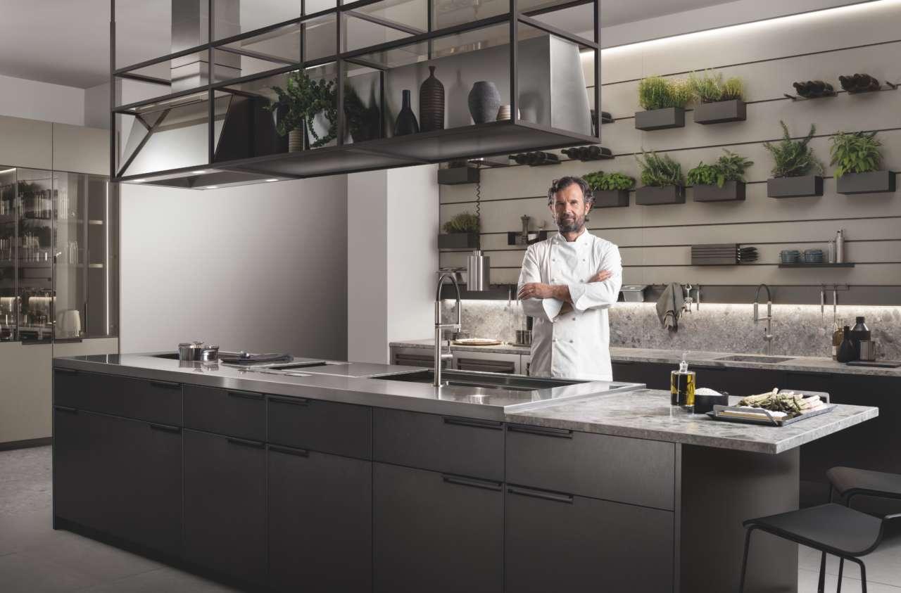 Scavolini: essere un brand globale non è semplice   Ambiente Cucina