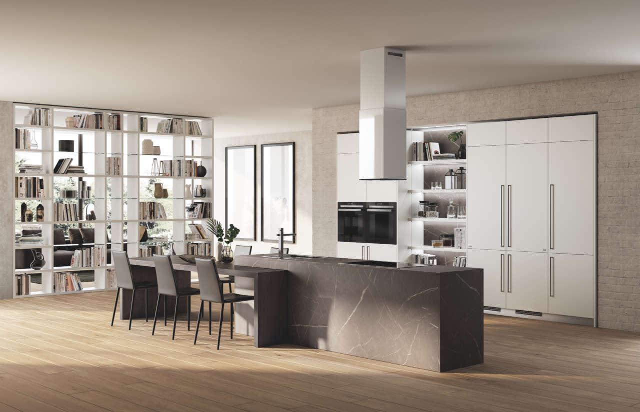 Restyling per Mood di Scavolini | Ambiente Cucina