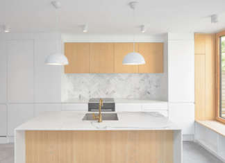 NEOLITH LONDON FLAT