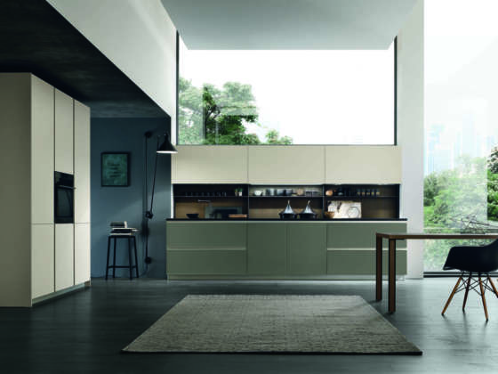 STOSA COLOR TREND + FRAME