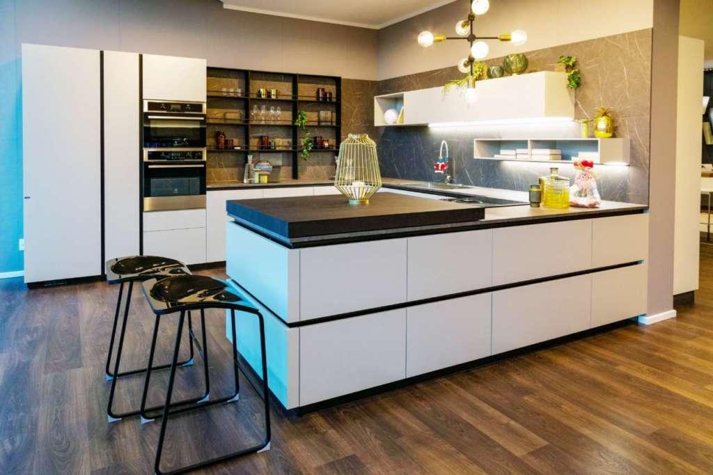 Scavolini Store Roma Tuscolana cucina