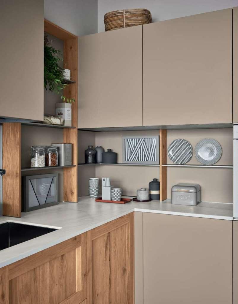 Veneta Cucine Foro Buonaparte.Fuorisalone 2019 Veneta Cucine Ambiente Cucina