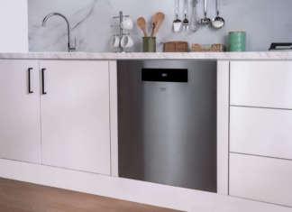 lavastoviglie DEN38530XAD di Beko