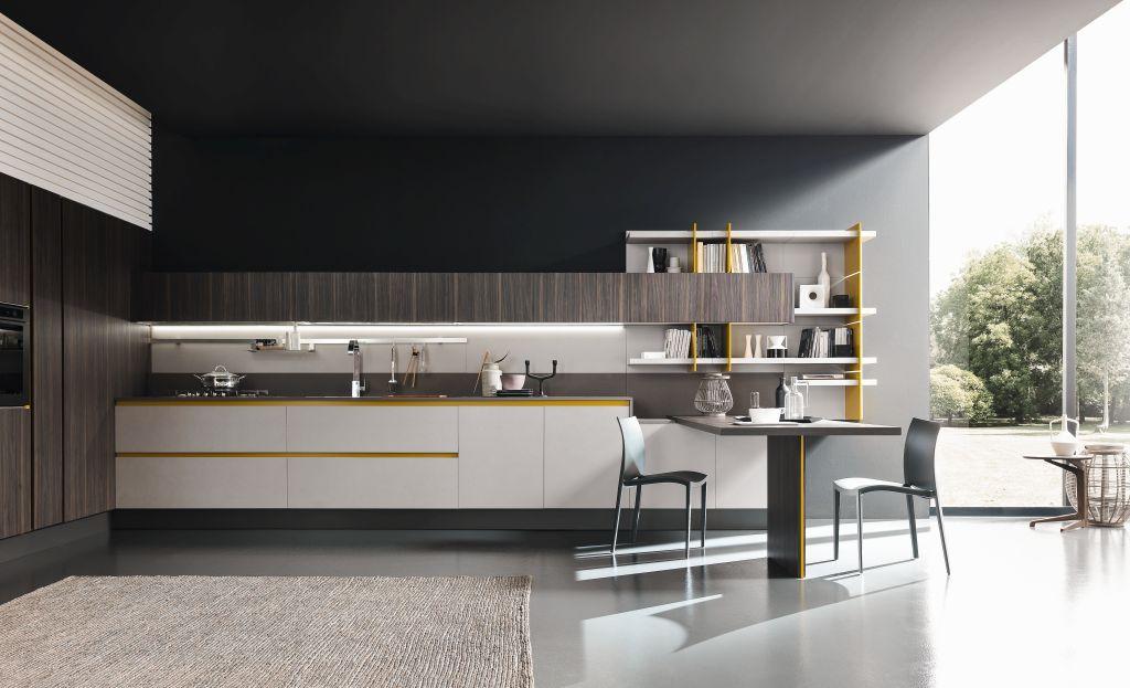 Febal casa inaugura tre showroom in un mese ambiente cucina for Aziende cucine design