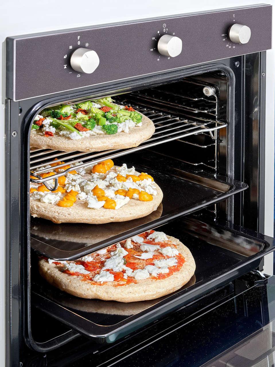 Con i forni Franke, la Pizza Gourmet è servita | Ambiente Cucina