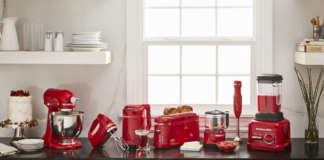 KitchenAid Regina di Cuori