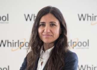 Natalia Sellibara Whirlpool