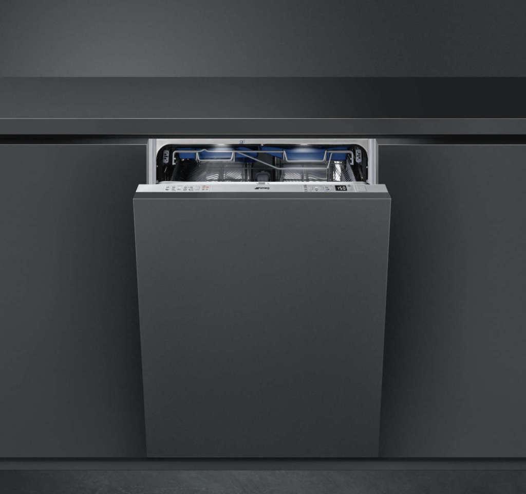 Smeg lavastoviglie STL7235L