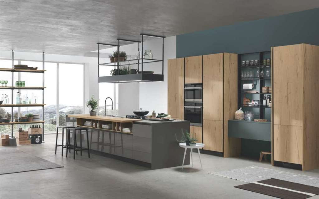 Stosa cucina Infinity restyling