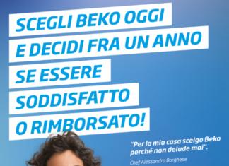 Beko - Alessandro Borghese