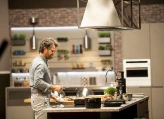 Nella MIA cucina - SCAVOLINI