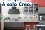 Creo Kitchens - Gruppo LUBE