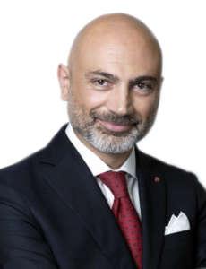 Salza Francesco Oscar LG
