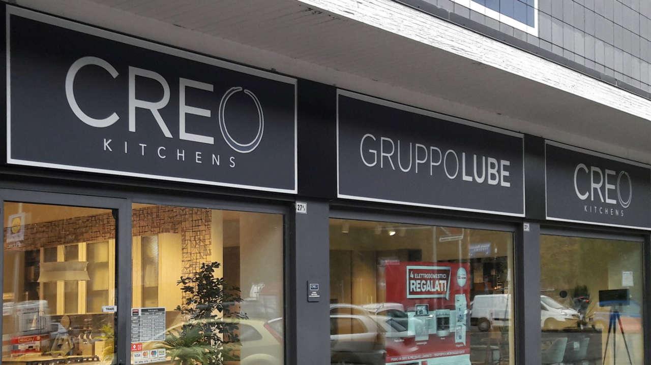 A Bologna il Gruppo Lube inaugura lo Store Creo Stalingrado ...