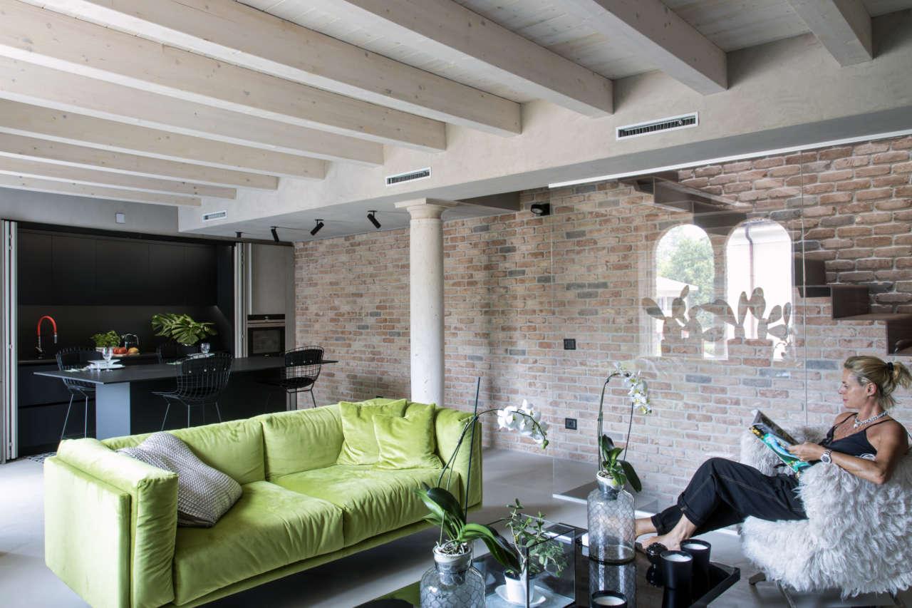 Casa Augusta Michele Perlini