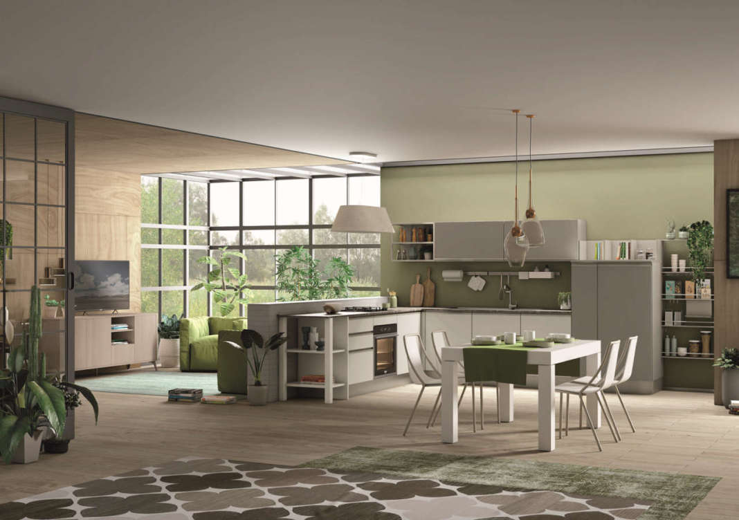 CREO Kitchens