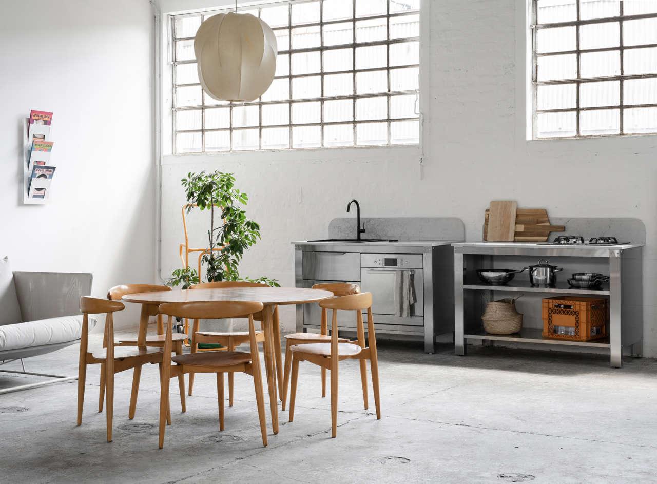 Il Configuratore Smart Di Very Simple Kitchen Ambiente Cucina