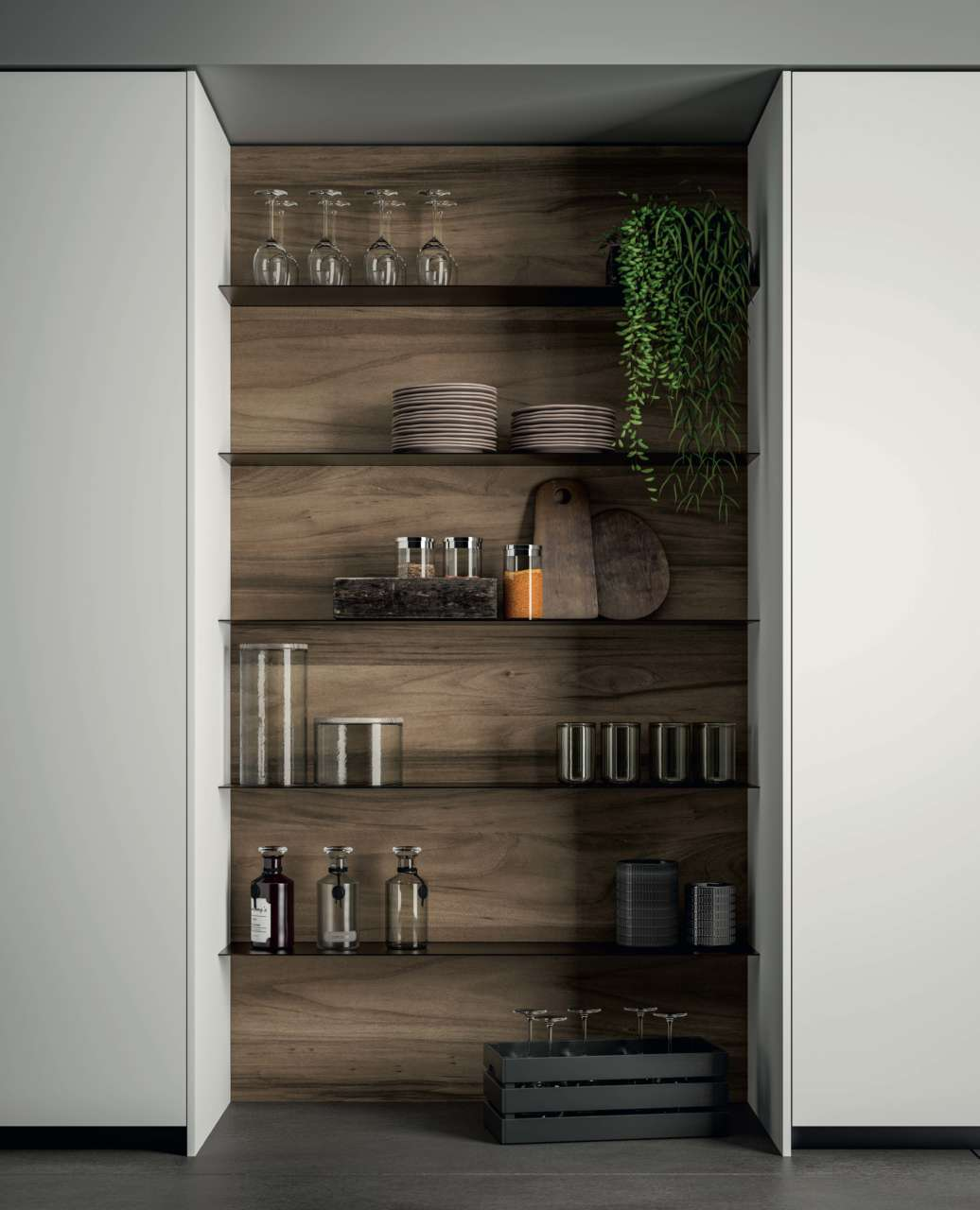 Arredo3_Glass_2.0_dettaglio_nicchia_boiserie