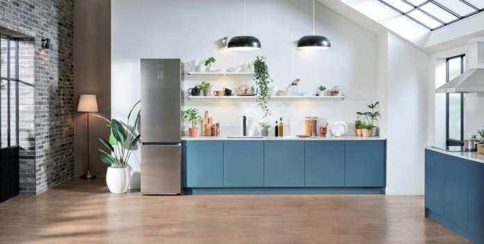 Samsung frigoriferi Air Space