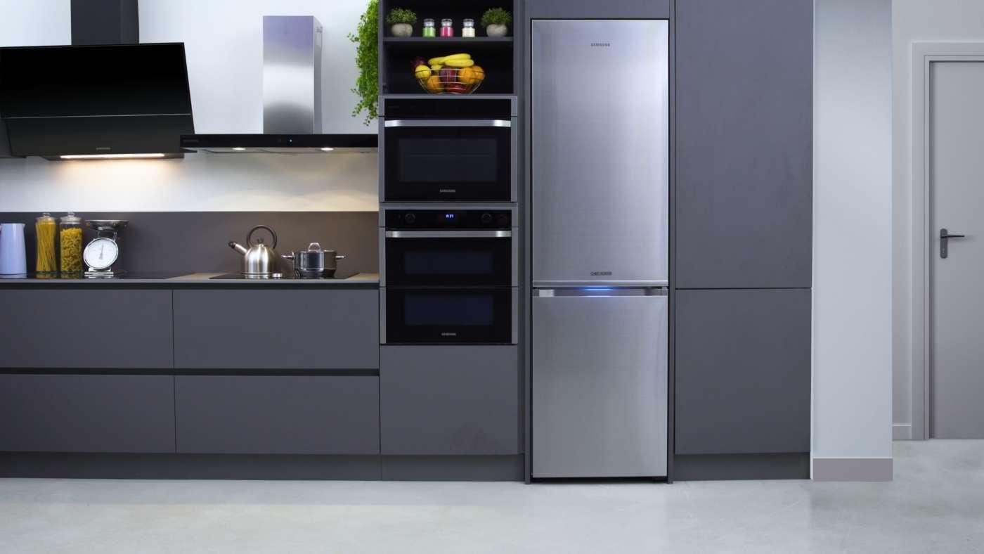Samsung Kitchen Fit Air Space