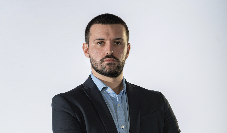 Samsung Matteo Trambaiolo