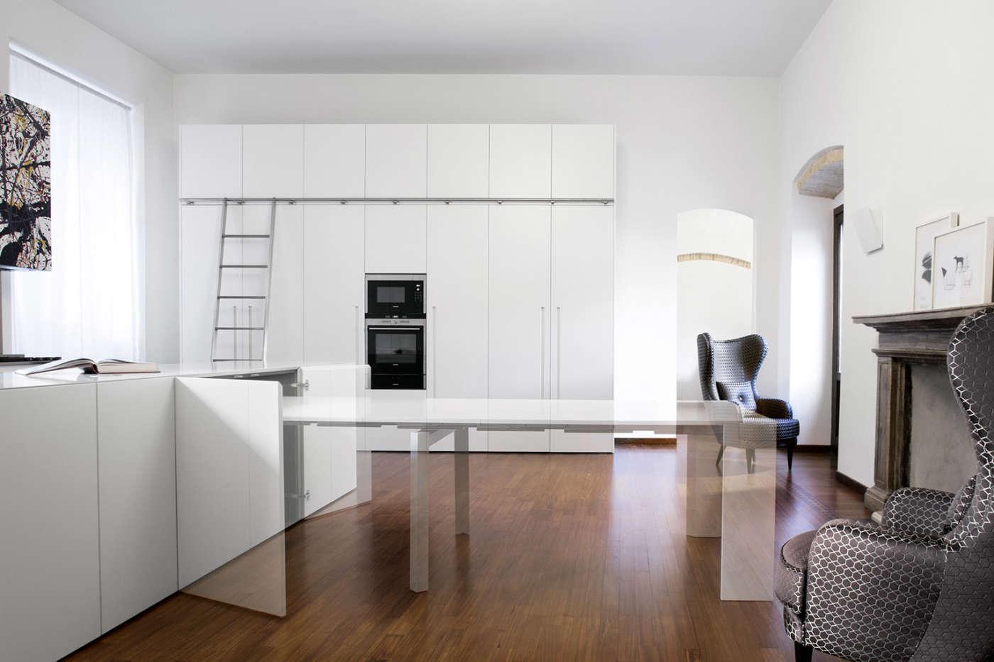 Cucine Trasformiste Ambiente Cucina