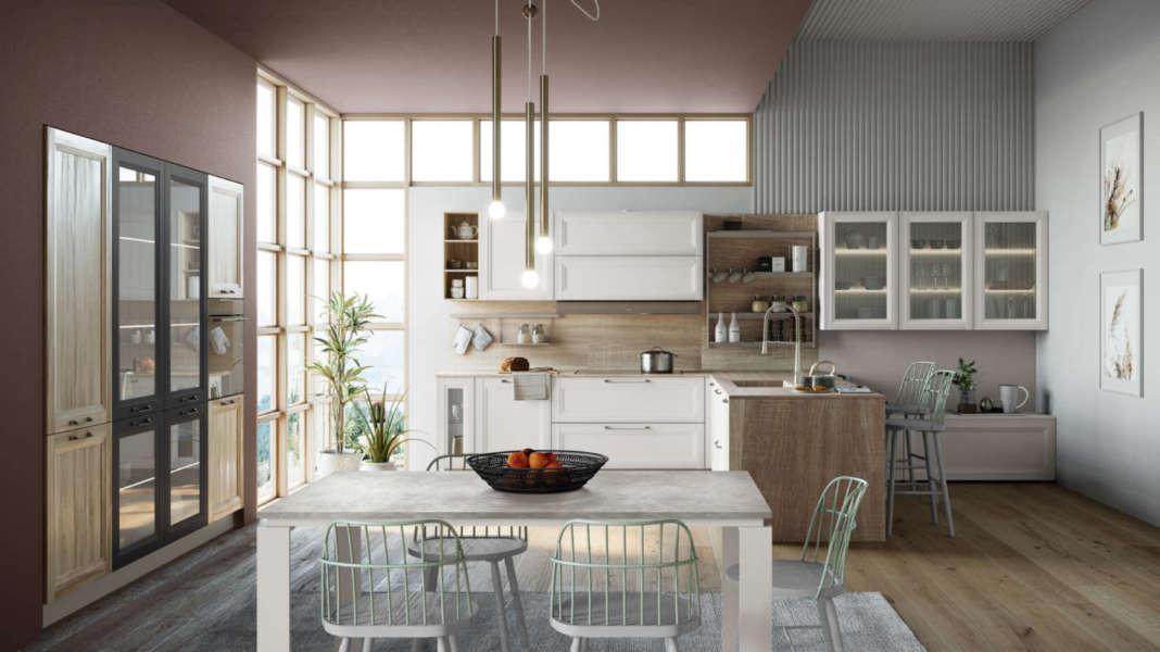 CREO Kitchens