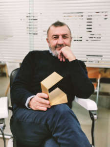 Damiano Latini