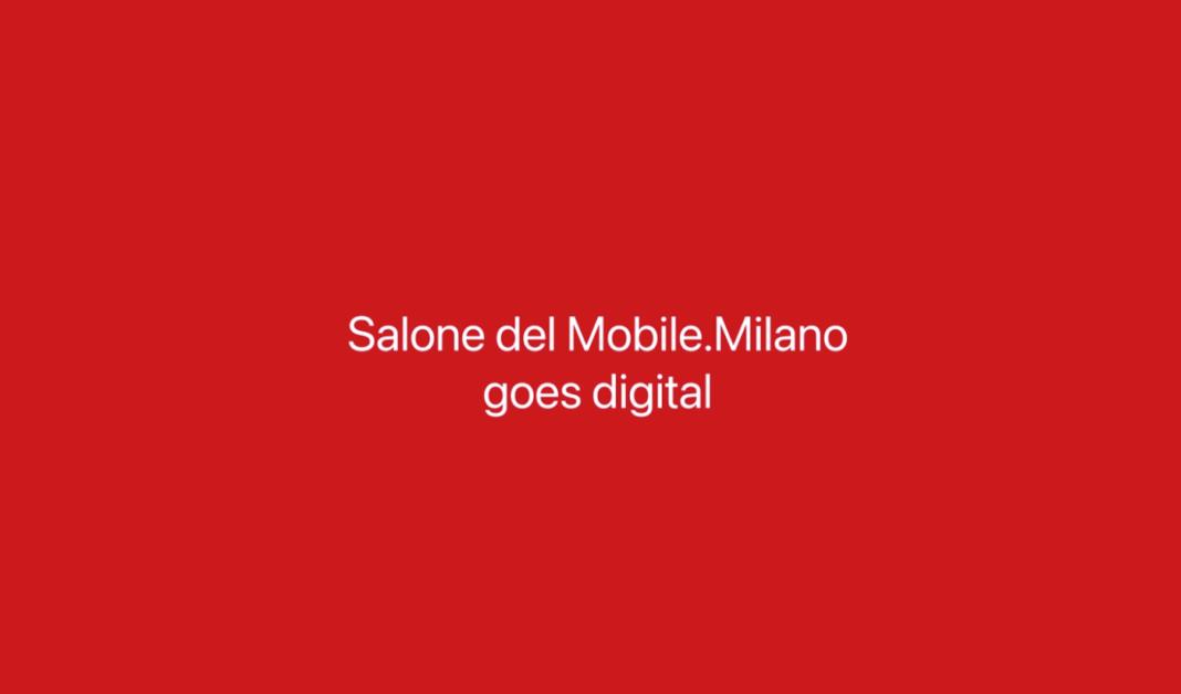 salone del mobile piattaforma